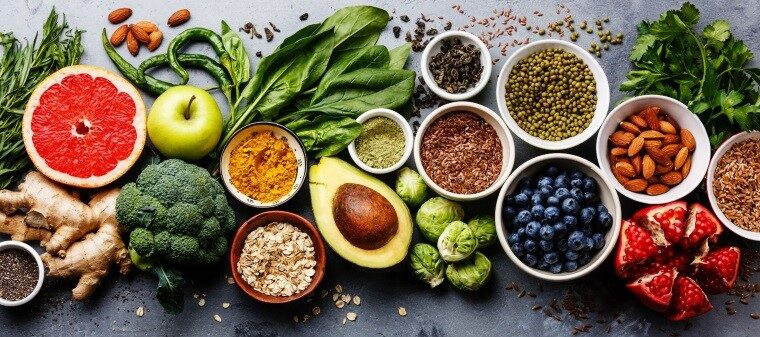 What are the Benefits of Having a Plant Based Diet?